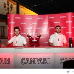 Style&Nature Elements with the support of Campari