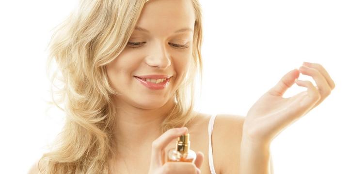 10 Things Men Find Unattractive perfume 1
