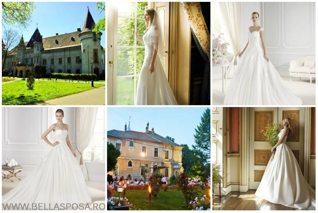 colaj-nunta la castelL