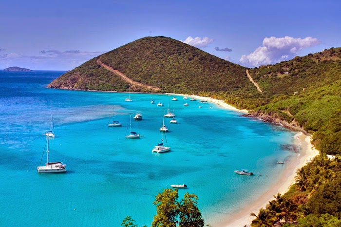 plaja Turquoise Bar