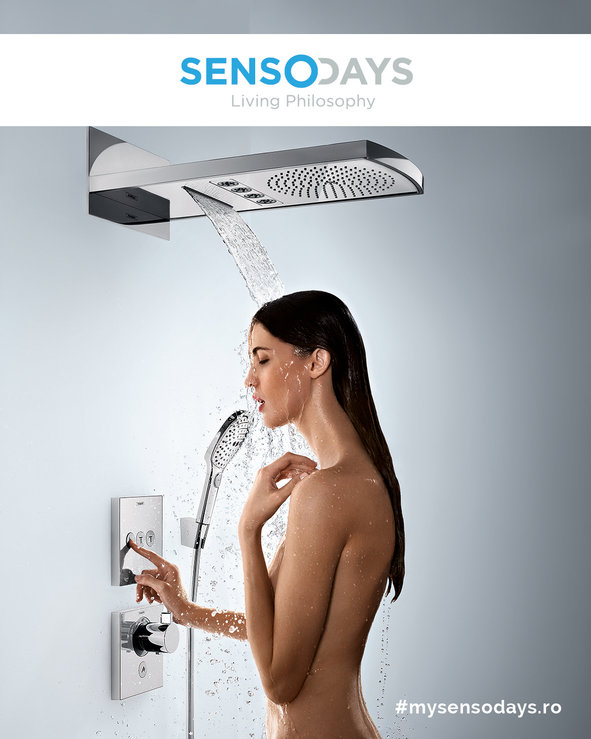 hansgrohe-dus