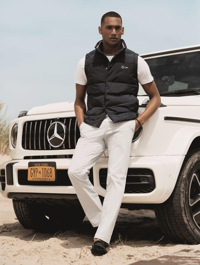 • TommyXMercedes-Benz
