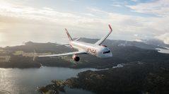 Air Canada Rouge reia zborurile directe din București către Canada