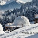 whitepod-eco-resort