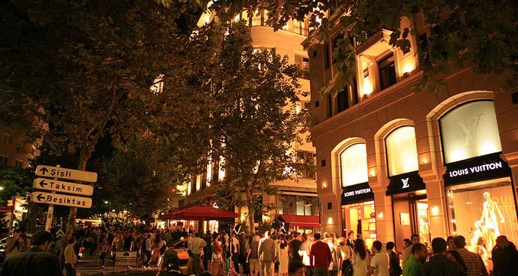 Abdi-İpekçi-Caddesi-Istanbul
