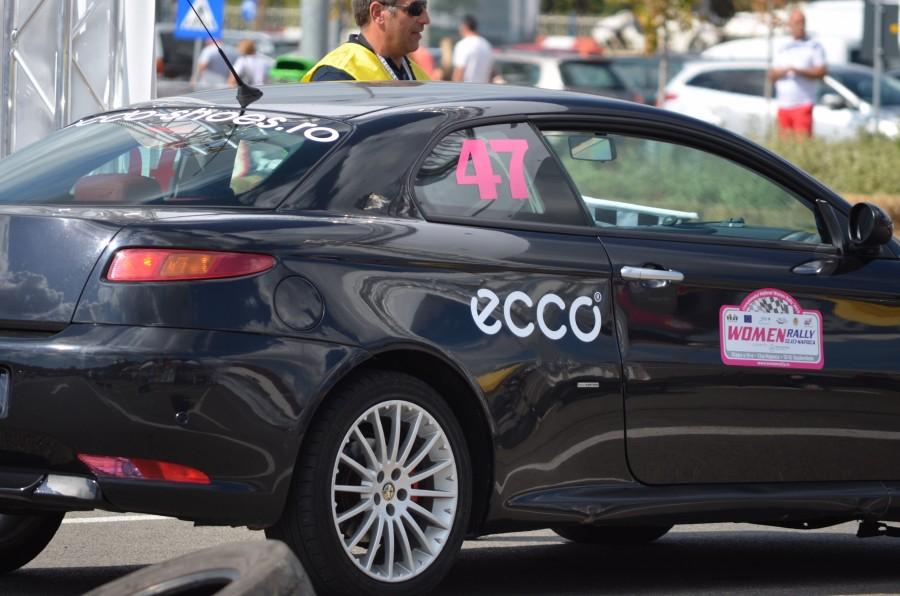 ECCO - Women Rally