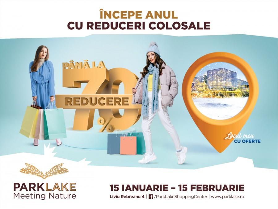 KV - Winter Sales