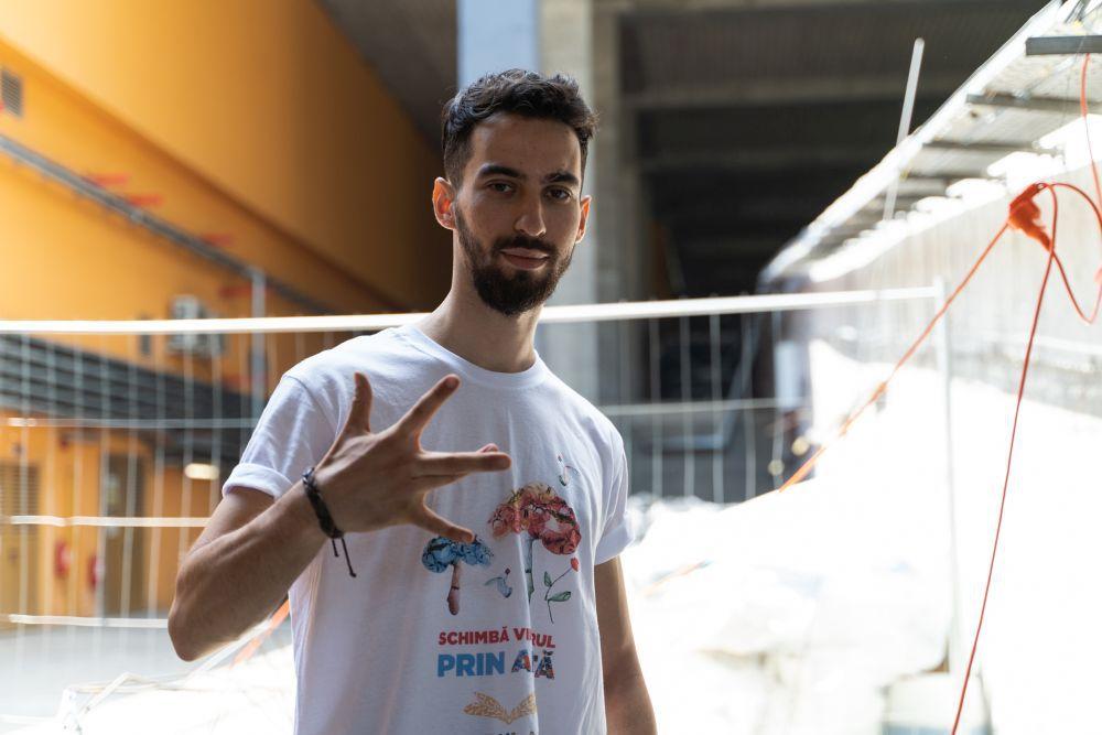 Adrian Piorescu Oprea